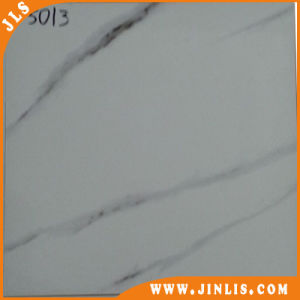 Arabescato Glazed Polished Porcelain Floor Tile (60600131) pictures & photos