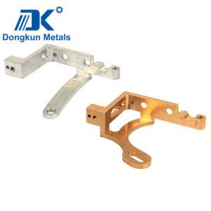 Good Quality Copper CNC Machining Parts pictures & photos
