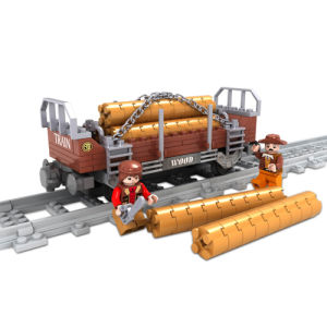 Building Blocks Children Train Education Toy (H0268589) pictures & photos