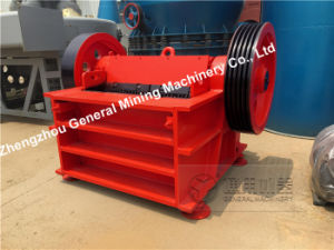 Wildly Used in Quarry Primary PE-250 X 400 Jaw Crusher pictures & photos