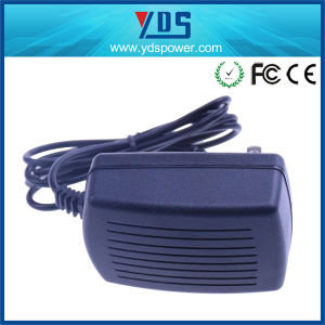 24V 1A Us Wall Plug Adapter pictures & photos