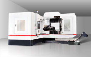 CNC Deep Hole Drilling and Milling Machinery (ZJA10-1008)