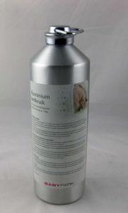 Aluminum Water Bottle (CL1C-G153) pictures & photos