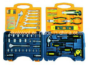 180PC Hand Car Repair Tool Set pictures & photos