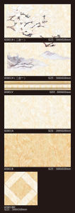 China Tile for Bathroom Decoration30*60cm pictures & photos