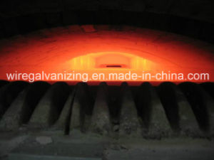 Steel Wire Open Fire Industrial Furnace Suitable for Steel Cord pictures & photos