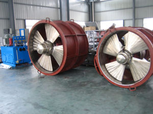 Thrusters Fixed Pitch Propeller /Controllable Pitch Rudder Propeller Thrusters pictures & photos