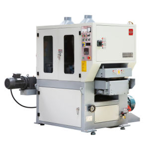 Heavy Duty Grinding Deburring Finishing Machines pictures & photos
