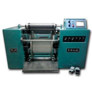 CH21/30CNC Computer Controlled High Speed Copy Beam Warping Machine