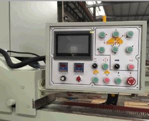 Laser Bridge Cutting Machine (PLC-400/600) pictures & photos