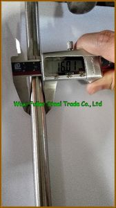 904L Stainless Steel Round Bar for Structural Component pictures & photos