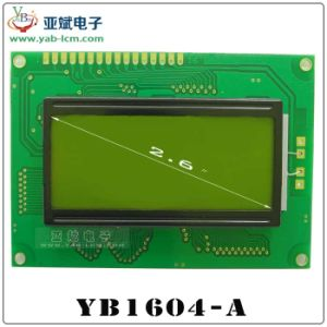 1604 Character DOT Matrix Display