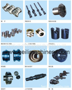 Hardness Alloy Guide/Exit and Entry Guide/Mill Guide/Machine Tools Guide pictures & photos