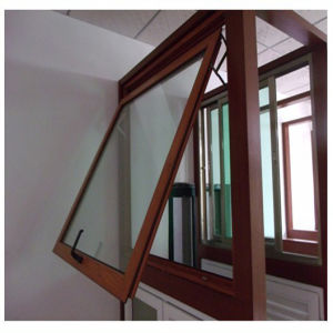 Good Quality and Reasonable Price Aluminum Awning Window (TS-1044) pictures & photos
