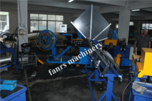 Ventilating Spiral Duct Making Machine pictures & photos