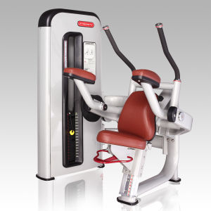 Abdominal Machine/Gym Equipment/Fitness Equipment pictures & photos