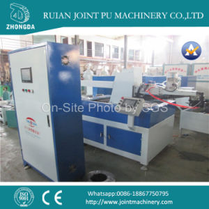Multi-Color High Effiency PU Shoe-Making Pouring Machine pictures & photos