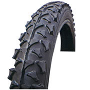 Factory Direct Export Lizhi Black Bicycle Tire and Tube pictures & photos
