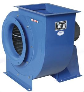 Low Noise Industrial Exhaust Centrifugal Fan pictures & photos