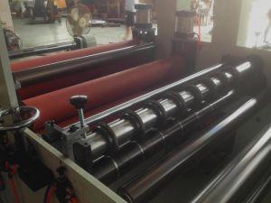 Ultrasonic EPC Control Slitting Machine pictures & photos