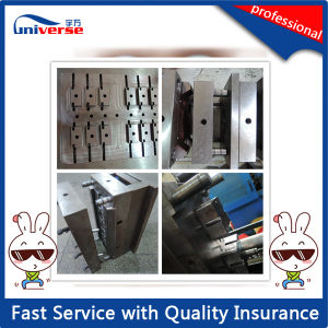 Plastic Motorcycle Parts Injection Mold Product pictures & photos