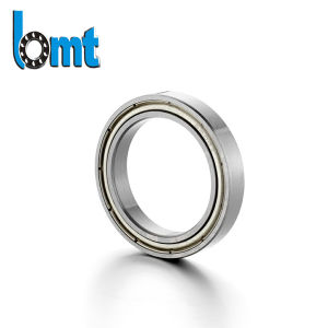 High Quality Deep Groove Ball Bearing 6200 Serie pictures & photos