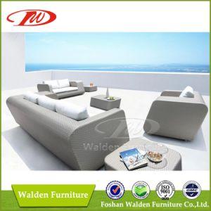 Trendy Rattan Sofa Set (DH-9675) pictures & photos
