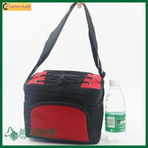 Thermal Insulated Camouflage Picnic Lunch Cooler Bags (TP-CB403) pictures & photos