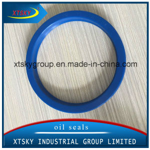 Xtsky Buffer Seal Hby (JBY) 75*90.5*6 with PU Material pictures & photos