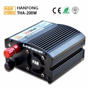 DC to AC 200W Solar Power Inverter with All Kind of Protection pictures & photos