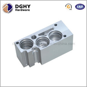 High Precision CNC Parts for Plastic Injection Mould Making
