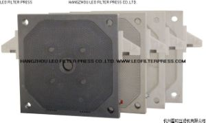 Leo Filter Press Filter Plates for Different Plate Filter Presses pictures & photos