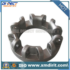 Customized Precision Casting Investment Casting for 10t Cone