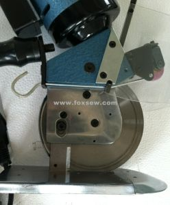 Round Carpet Cutting Machine pictures & photos