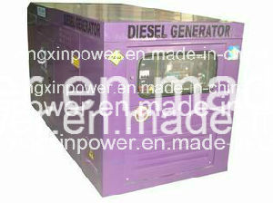 Cummins Diesel Generator From 16kw to 500kw pictures & photos