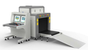Baggage, Luggage and Cargo Inspection X - Ray Systems for Hotel, Embassy pictures & photos