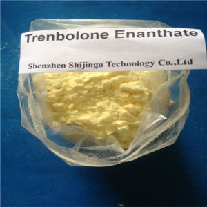 Trenbolone Enanthate Injection Steroids Dosage Anabolic Steroids Tren En Parabolan pictures & photos