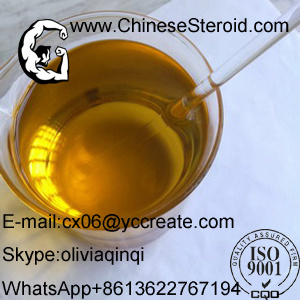 trenbolone acetate 5 week cycle