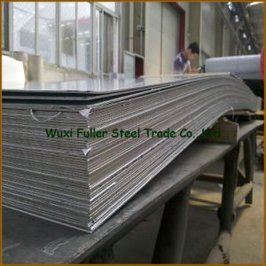 Duplex Stainless Steel Sheet Duplex 2205 Stainless Steel pictures & photos