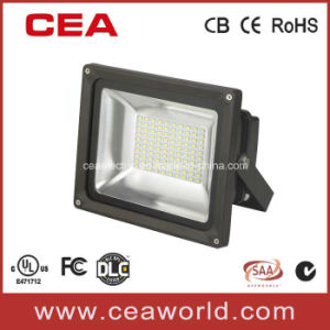 Brown Color SMD LED Flood Light 50W pictures & photos