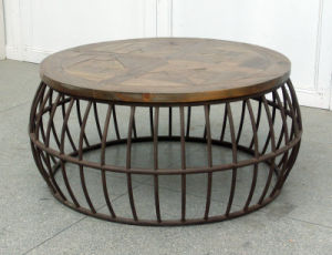 Coffee Table/Coffee House/Antique Furniture pictures & photos