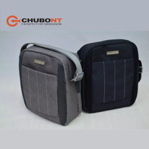 Chubont New Design Leisure Sling Bags for Men Daily Use pictures & photos