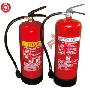 CE&BS En3 Approved Water& Foam Fire Extinguisher pictures & photos