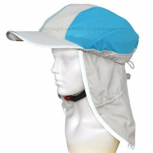 High Vis Waterproof Bicycle Helmet Hat with Reflective Tapes pictures & photos