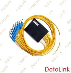 1-16 Pigtail Fiber Optic Splitter pictures & photos