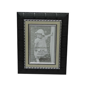 4 X 6 Plastic Picture Frame for Home Deco pictures & photos