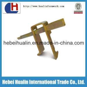 One Piece Waler Clamp Used in American Wall Fomwork pictures & photos