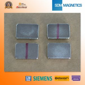 Permanent High Quality Strong Block Magnet pictures & photos