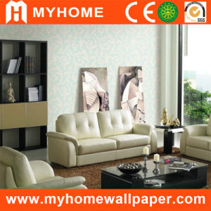 Light Color Wallpaper for Living Room pictures & photos