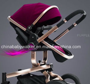 2016 New Design Baby Stroller Al885ux pictures & photos